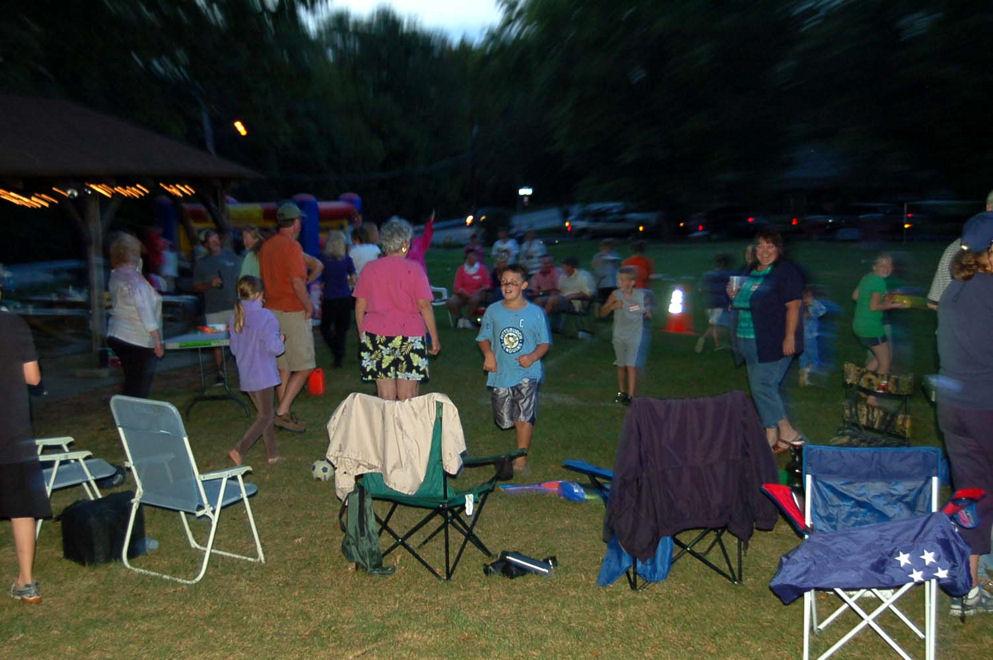 Pine Brook Civic Association - Home
